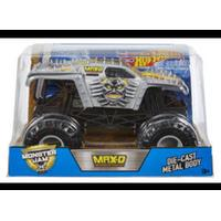 Hot Wheels Monster Jam 1:24 Vehicle ,