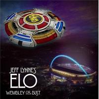 Jeff Lynnes Elo - Wembley Or Bust (cd+blu-ray) - CD