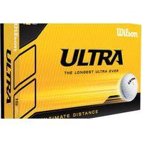 Wilson Ultra 15 Golf Balls