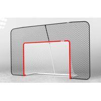 ACON Wave Hockey Combopaket - Mål med skyddsnät NO COLOR Herr NO SIZE