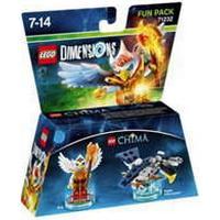 LEGO Dimensions - LEGO Chima - Eris Fun Pack