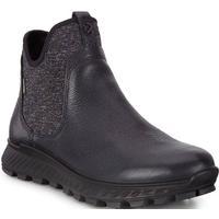 billige ecco sandaler, ECCO CHASE II Ankelboots black Dame