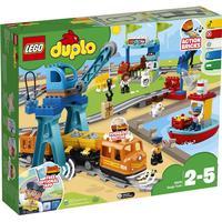 Lego Duplo Fragt Tog 10875