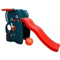 Elite Toys Elefanten rutsjebane