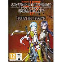 Sword Art Online: Fatal Bullet - Season Pass