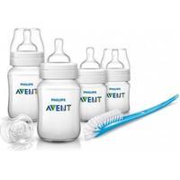 Avent CLASSIC+startsæt til nyfødte