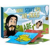 Hr. Skæg minispil - stave