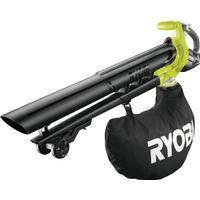 Ryobi OBV18 ONE+ 18V Løvsuger - Solo