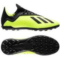 buy online 44a9a c0758 ... adidas x tango 18.3 tf team mode gul svart barn