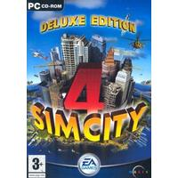 Electronic Arts SimCity 4 (Deluxe Edition)