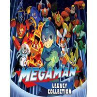 Mega Man: Legacy Collection
