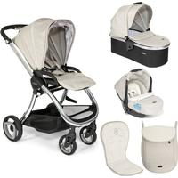 Tutti Bambini Arlo 3 in 1 (Travel system)