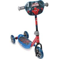Smoby Spiderman Trehjulig Sparkcykel