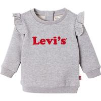 Levis SWEAT SHIRT NM15504 (Grey Chine 24, B86)