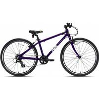 Frog 2018 69 Junior Bike - Purple