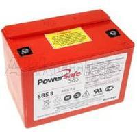 Hawker Enersys - PowerSafe SBS 8 - 12 Volt 7000mAh Pb