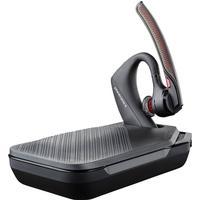 Plantronics B5200 Voyager UC Bluetooth headset (sort)