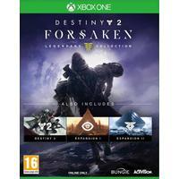 Action Destiny 2: Forsaken Legendary Collection