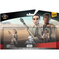 Disney Infinity 3.0 - Play Set - The Force Awakens /Toys for games