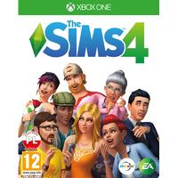 Xbox One The Sims 4  GLOBAL