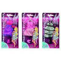 Dockkläder Steffi Glam Party