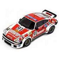 Porsche 934 Denver #91 C. Bussi/B. Salam/C. Grandet 24h Le Mans 1980