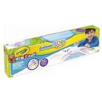 CRAYOLA Color Pops Mat f or draw
