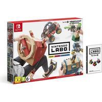 Nintendo Labo: Vehicle Kit