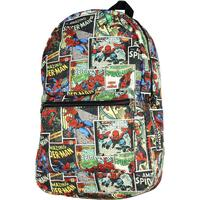 Marvel Comics ryggsäck - The Amazing Spider-Man (43cm)