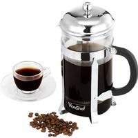 VonShef Cafetiere 8 Cup