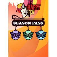We Happy Few: Season Pass