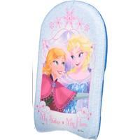 Disney Frozen kick swimboard