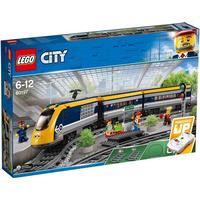Lego City Passagertog 60197