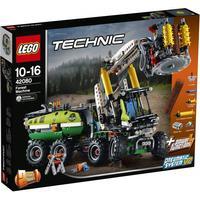 Lego Technic Skogsmaskin 42080