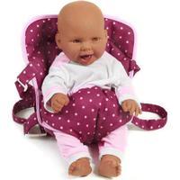 Bayer Carry Strap Dolls