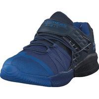Skechers Boys Iso - Flex Nvbl, Sko, Sneakers & Sportsko, Sneakers, Blå, Unisex, 32