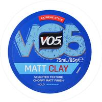VO5 Extreme Style Matte Hair Clay 75ml