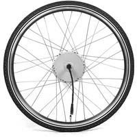 Rull Forhjul elcykel evobike, 28 tommer 500w 36v motor