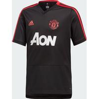 Adidas Manchester United Training Jersey 18/19 Youth