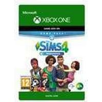 The Sims 4 Parenthood XBOX One, produkten aktiveras via Microsoft, spelnyckel