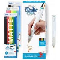 3Doodler Create+ Basic Pen Set