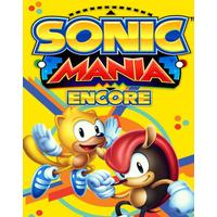 Sonic Mania - Encore