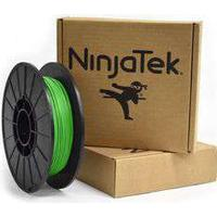 NinjaTek NinjaFlex Filament - 1.75mm - 0.5 kg - Grass Green