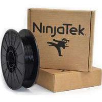 NinjaFlex Filament - 1.75mm - 0.5 kg - Midnight Black