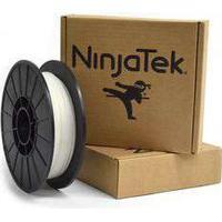 NinjaTek NinjaFlex Filament  - 1.75mm - 0.5 kg - Water Semi-transparent