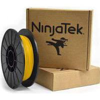 NinjaTek NinjaFlex Filament - 1.75mm - 0.5 kg - Sun Yellow