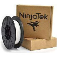 NinjaTek NinjaFlex Filament - 1.75mm - 0.5 kg - Snow White