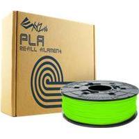 XYZprinting Da Vinci Junior / Mini PLA - 600g - Neon Green