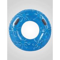 Beco badering med håndtag Ø107 cm - Blå