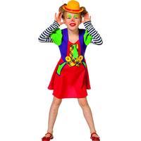 Liten Gullig Clown - Clown dräkter
